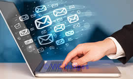 Daily Sender provides a complete email marketing  houston