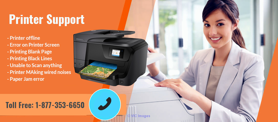 Brother Printer offline support @ 1-877-353-6650